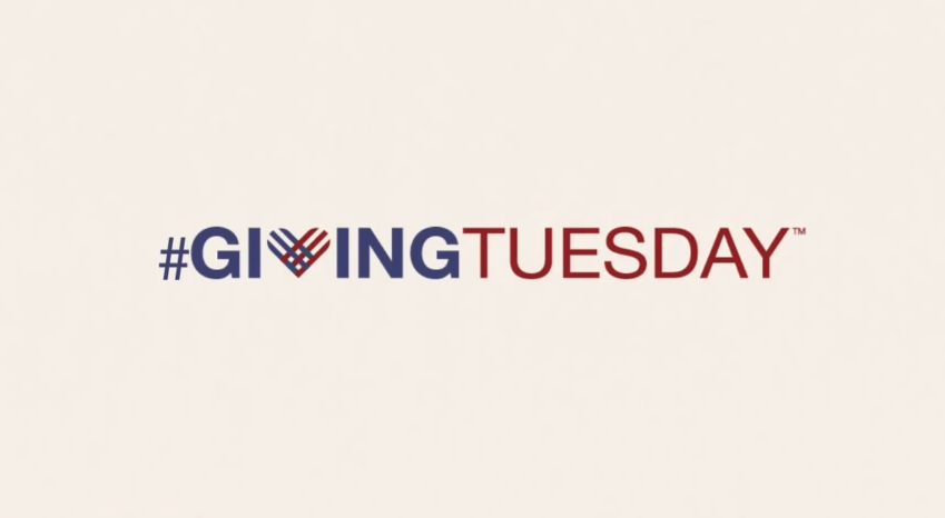 Black Friday, Cyber Monday, How About #GivingTuesday?