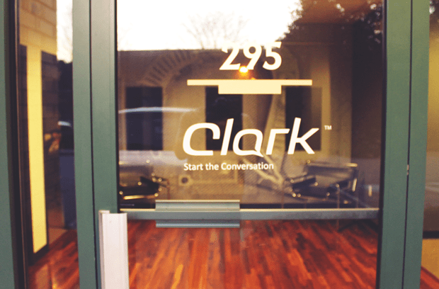 Welcome to Clark [Part 1 of 2]