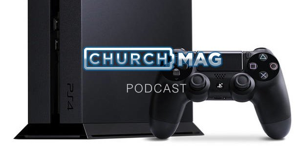 church tech purchases ps4