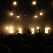 When Do Worship Services Become Rock Concerts?