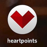 Heartpoints App