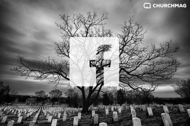 The Raised Bones of Arlington National Cemetery