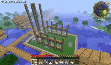 minecraft build church tutorials awesome building tutorial based follow really re hard manage easier probably along second ll much churchm