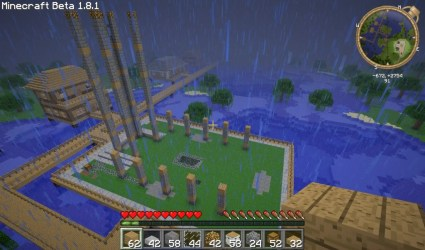 minecraft church build tutorial building tutorials awesome based follow re manage easier probably along second ll much