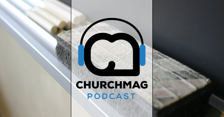 Church Management Systems: ChMS 101 [Podcast]