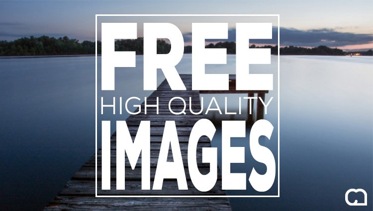 7 Websites to Get Free High Quality Images