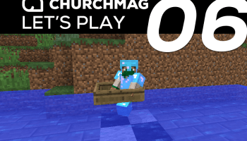 How Big is Minecraft? [Video] - ChurchMag