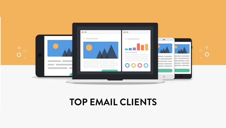 What Email Clients Your Readers Are Using [Infographic]