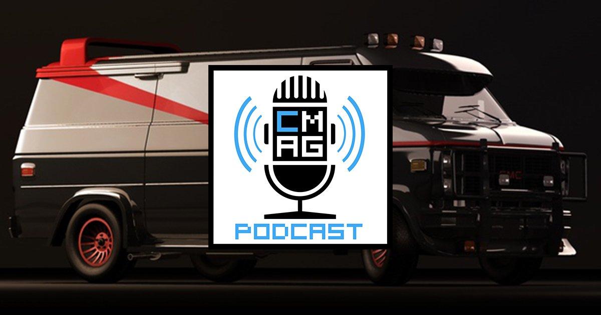 The Church Tech B-Team [Podcast #113]