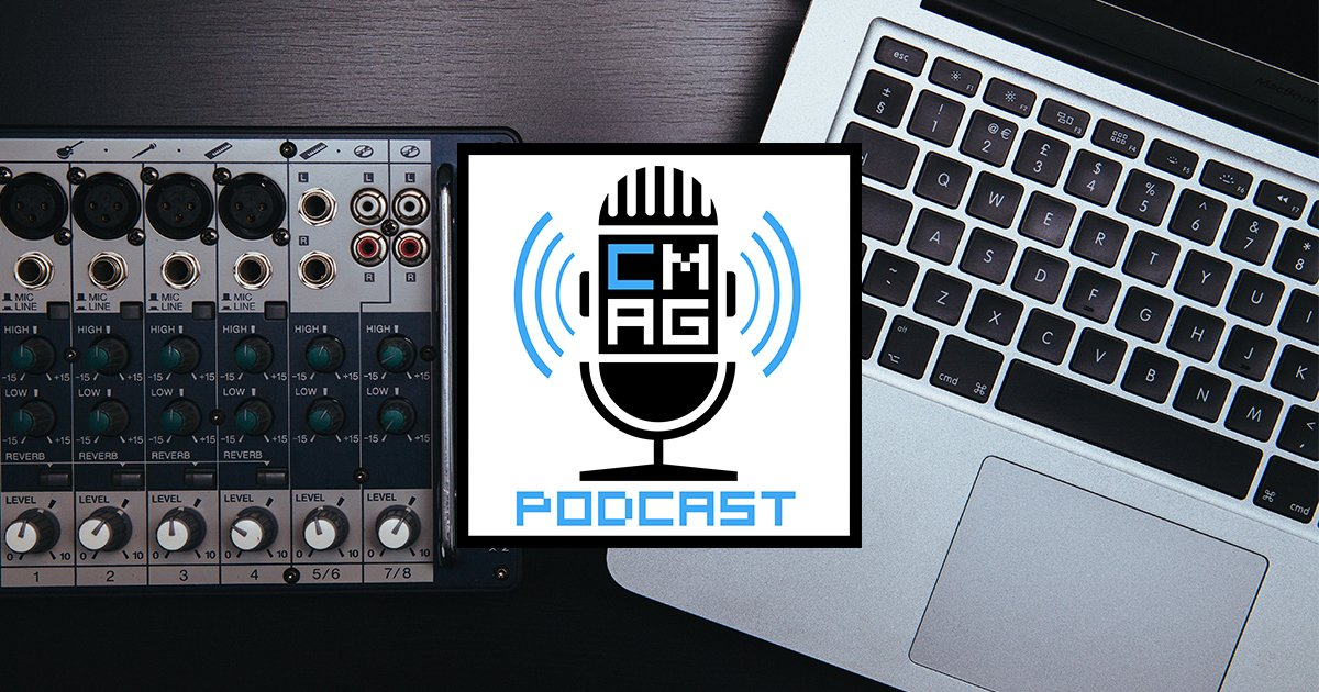 When Is Too Much Tech in Church? [Podcast #115]