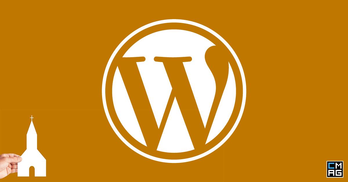 Church Theme Content Plugin: Powering Church Websites