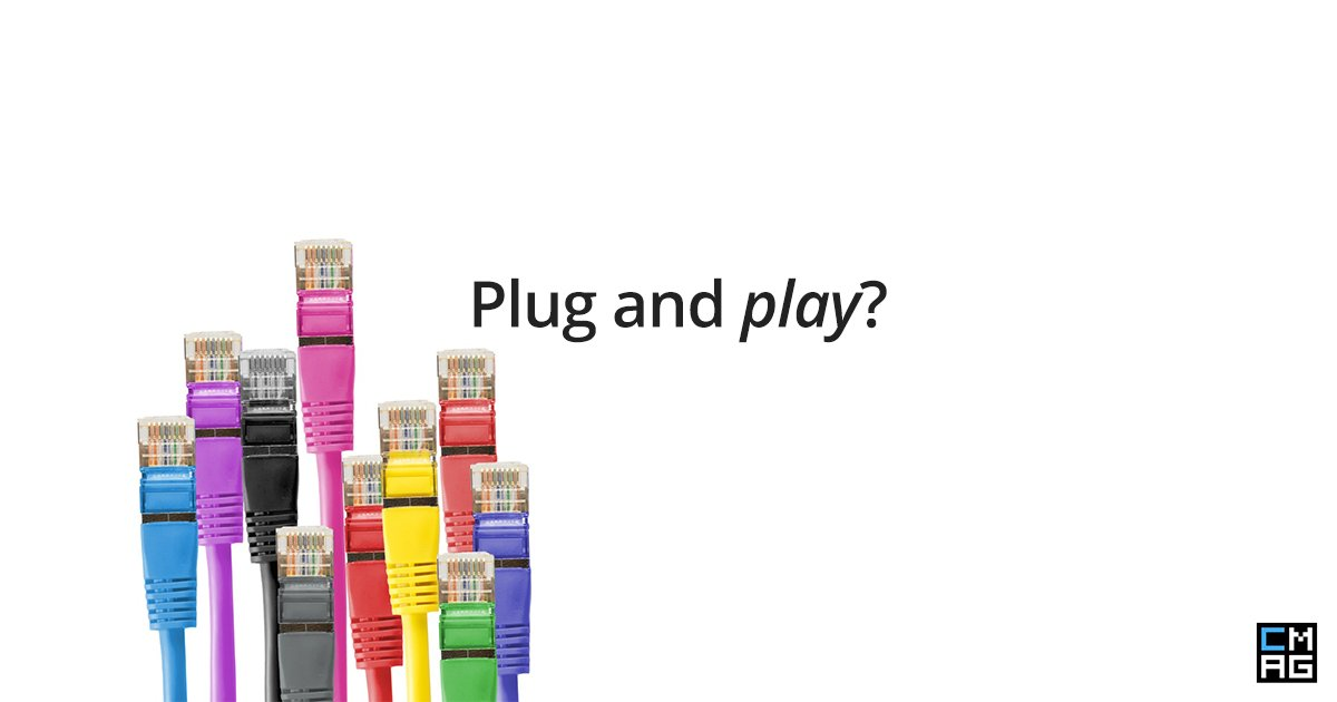 The Elusiveness of Plug and Play