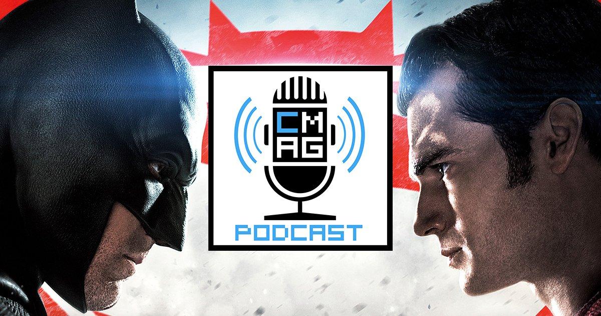 Batman vs Superman: No Jesus Juke Edition [Podcast #123]