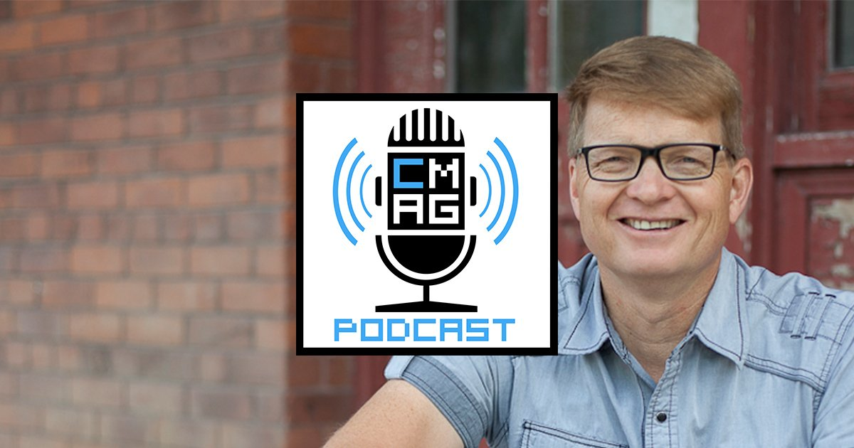 Carey Nieuwhof Talks Ministry Tech [Podcast #126]