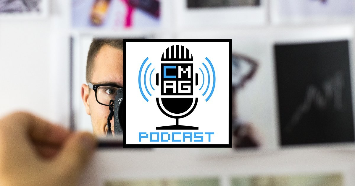 Using Legal Media [Podcast #169]