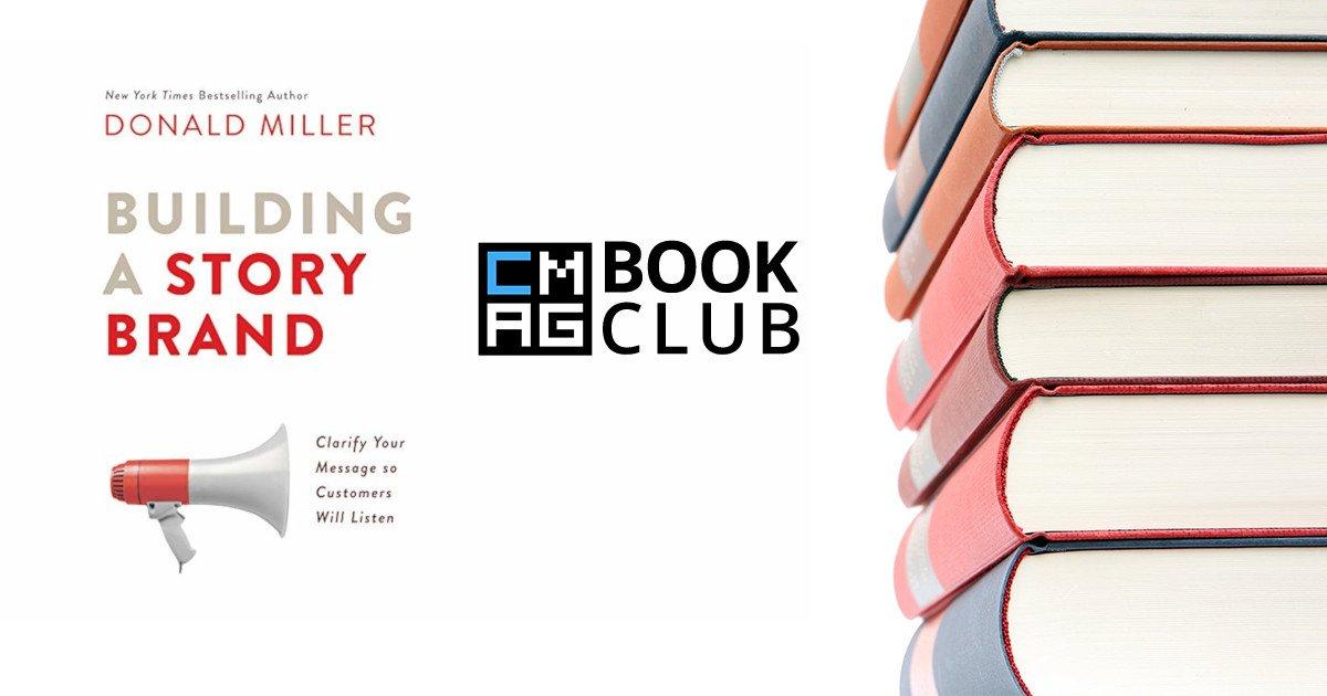 Storybrand Book Club