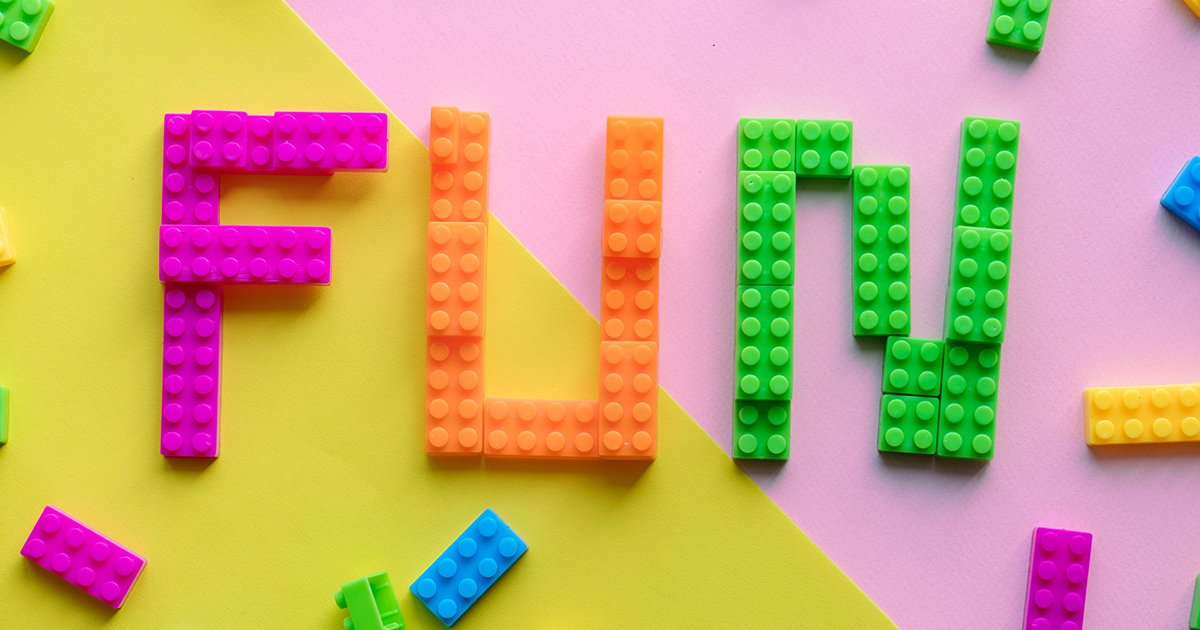 Creative LEGO Advertising Campaigns