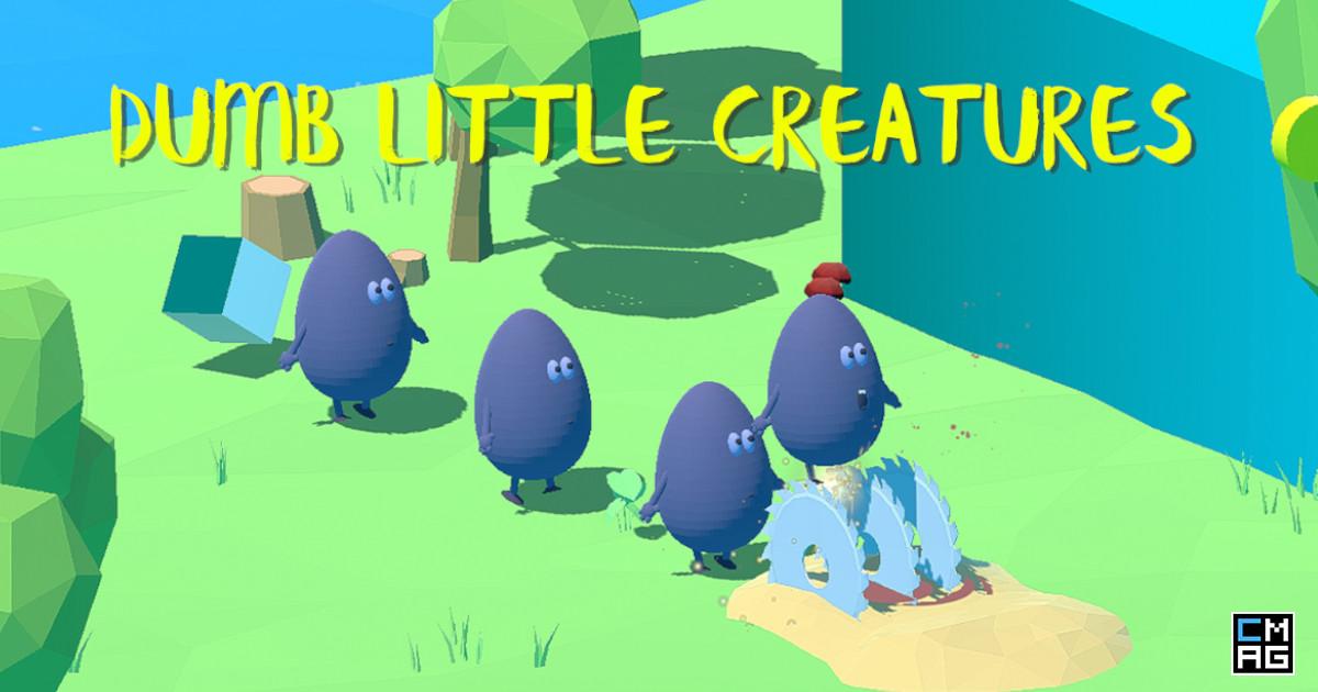 dumb little creatures reviewed