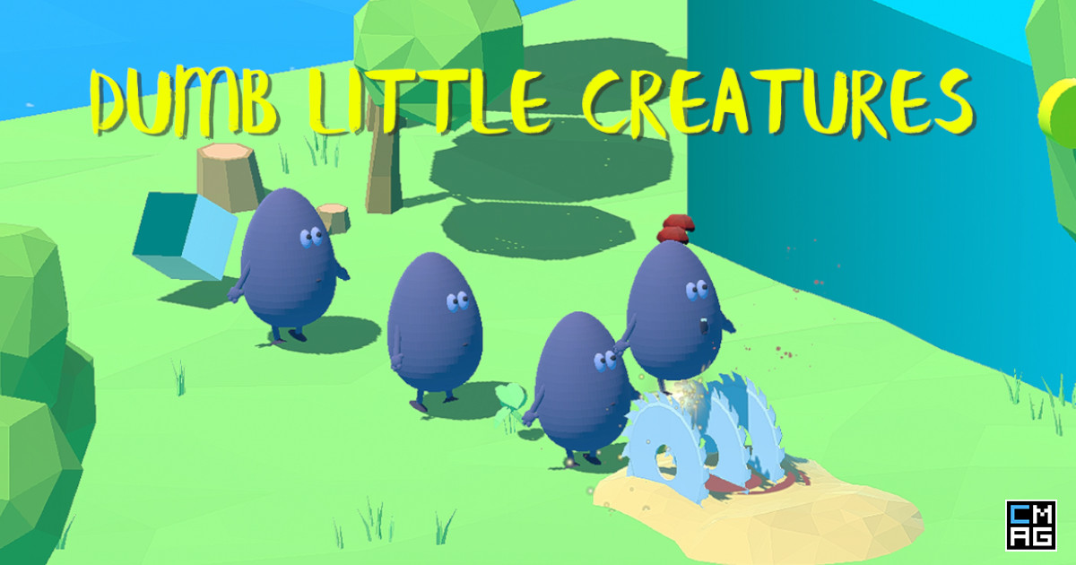 'Dumb Little Creatures' by MisMatch Studios [Saturday Morning Review]