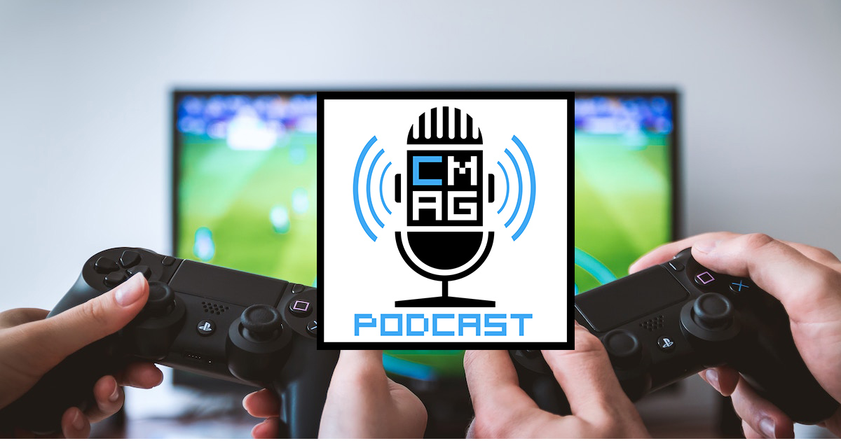 Video Gaming with Your Kids [Podcast #273]