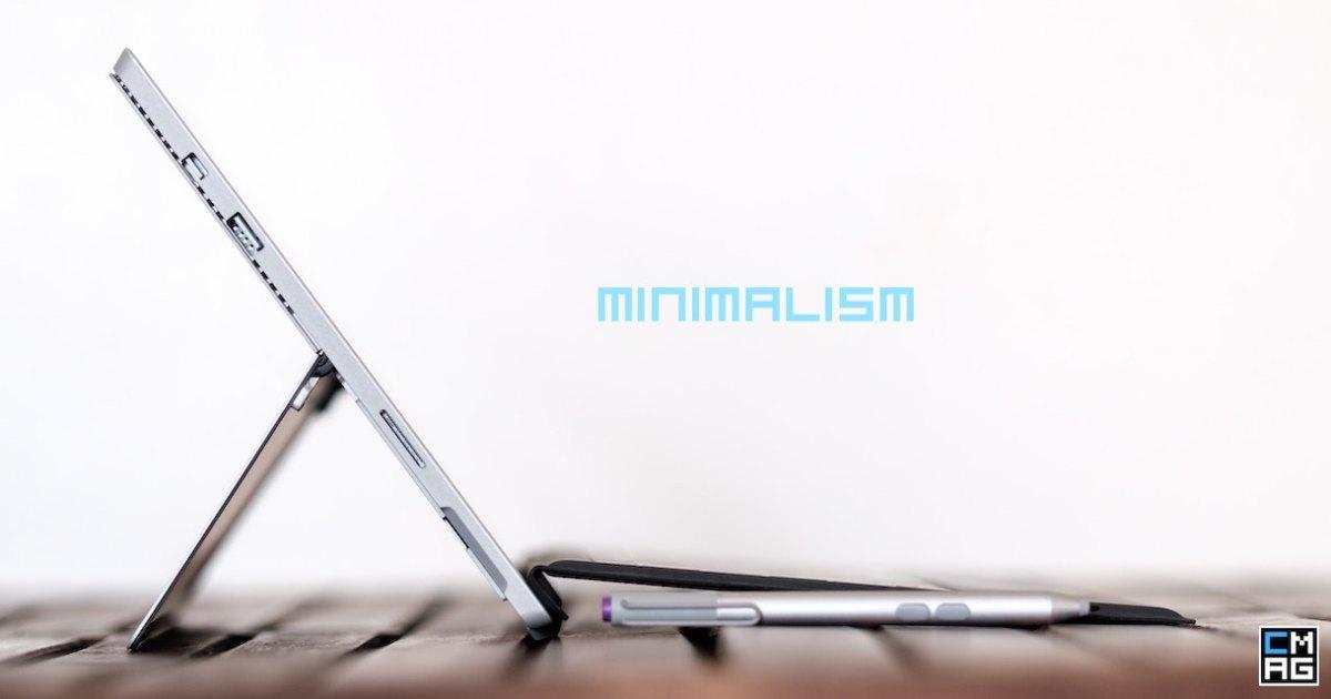 Digital Minimalism And Our Spirituality