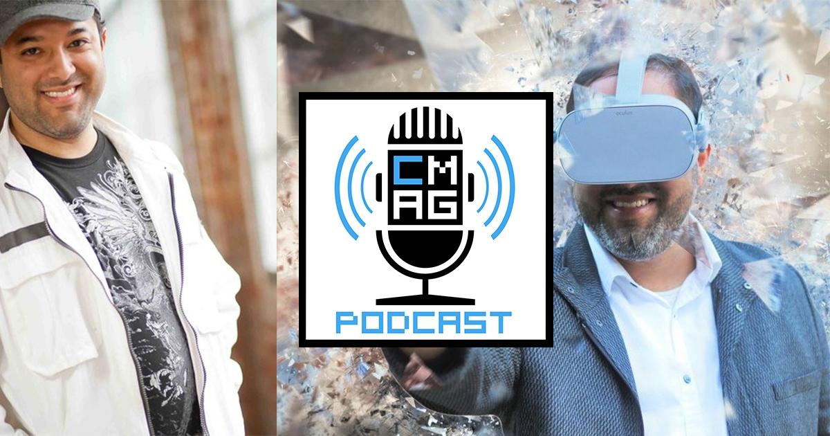 DJ Soto Talks VR Church [Podcast #281]