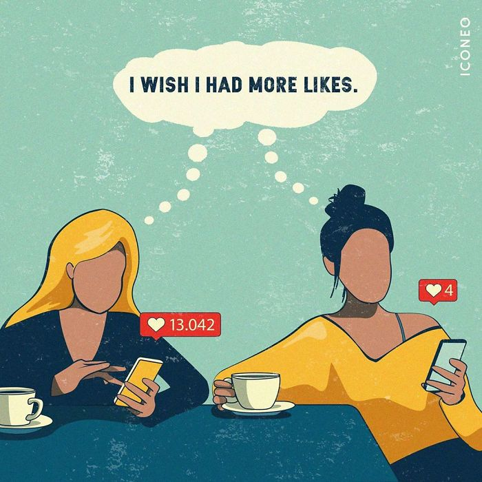 reflection on social media in culture