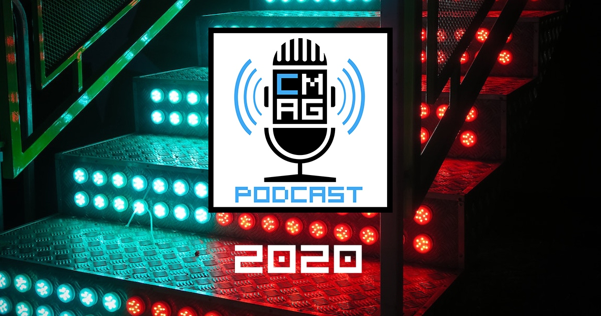 ChurchMag In 2020 [Podcast #295]