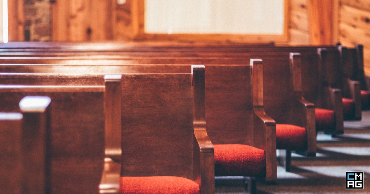 Church Online Or Online Church Is More Than Streaming