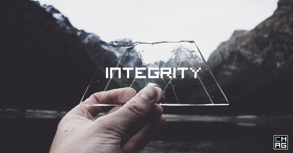 Integrity In Sponsorships And Technology