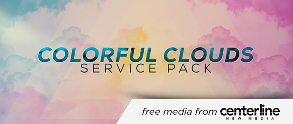 Church Media Drop | Free Media For The Church