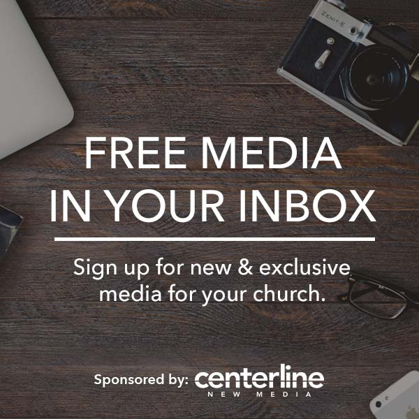 Free Media In Your Inbox