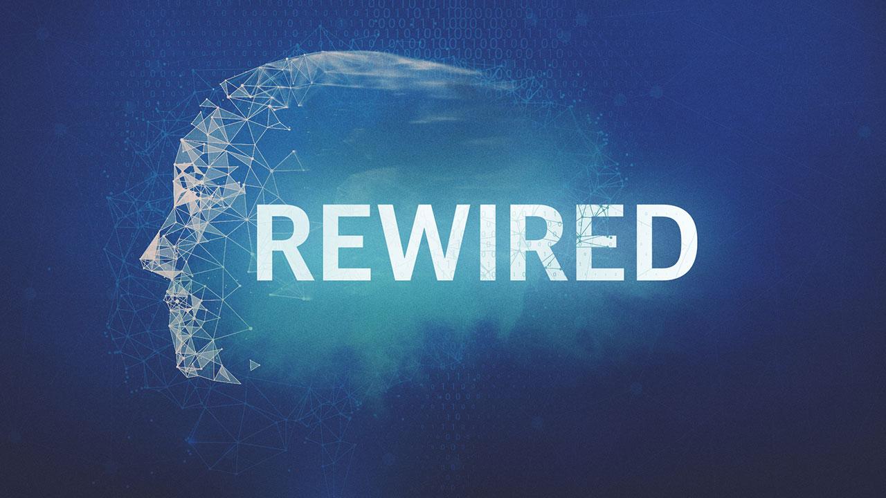 Rewired | Church Media Drop