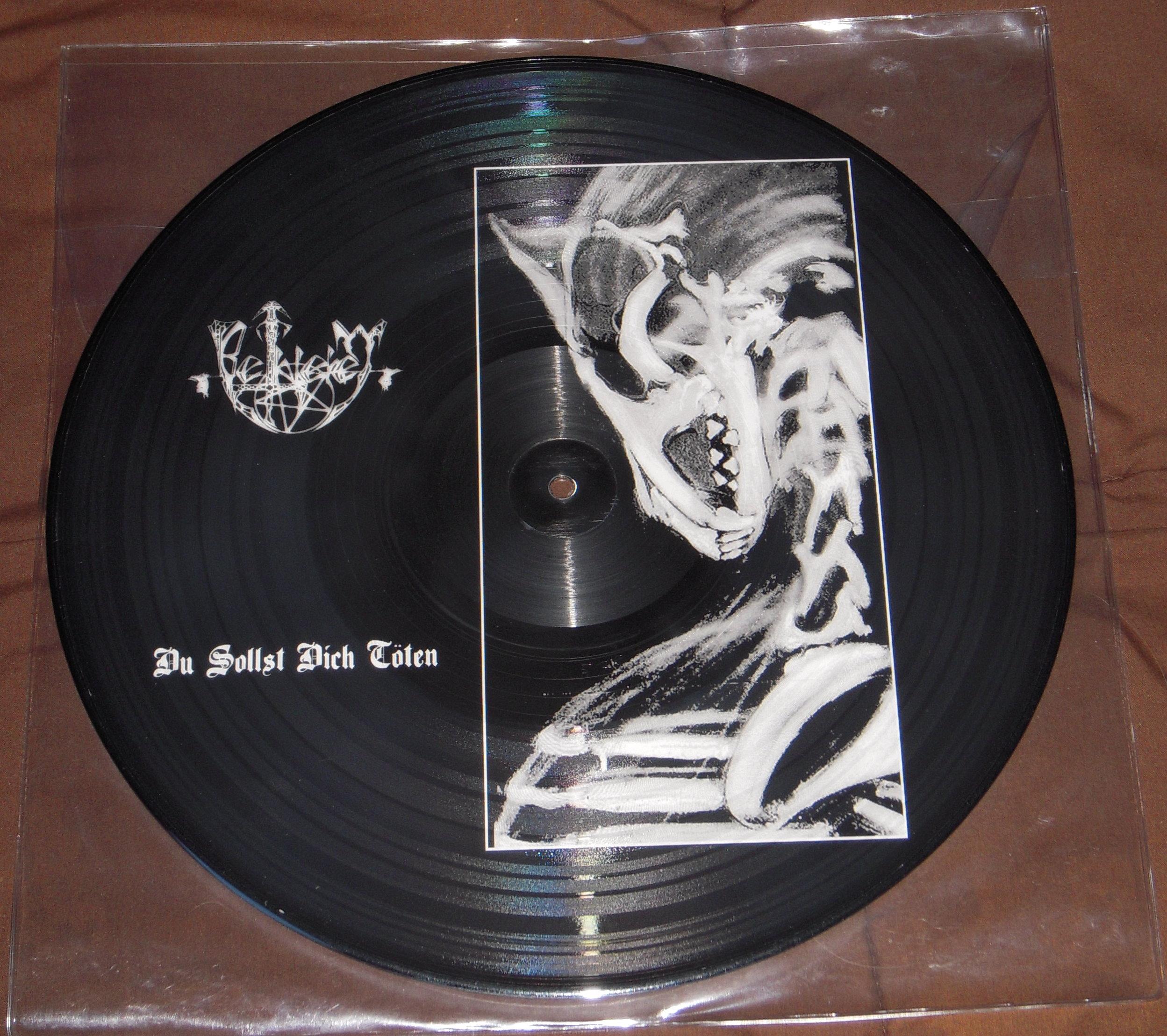 Bethlehem - Du Sollst Dich Töten - 1999