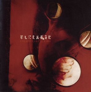 Ulcerate - Everything Is Fire - 2009