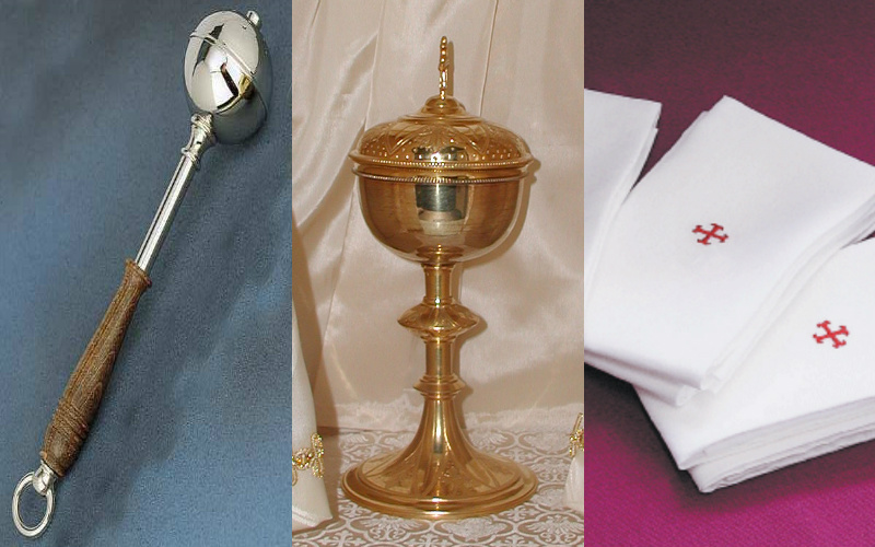 diagram ideas nest room stat wiring quiz: can you identify these liturgical objects? | churchpop