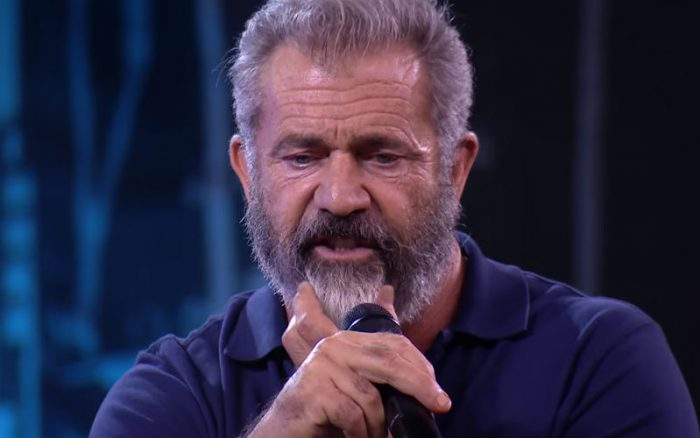 Mel Gibson Reveals Title for Passion of the Christ