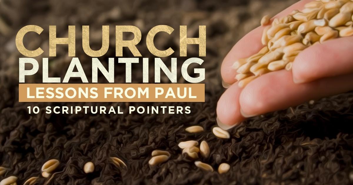 Church Relevance - Church Planting