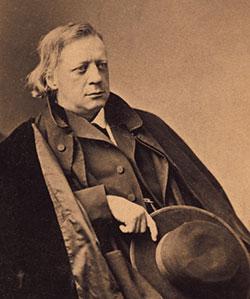 Henry Ward Beecher - 15 Great American Preachers