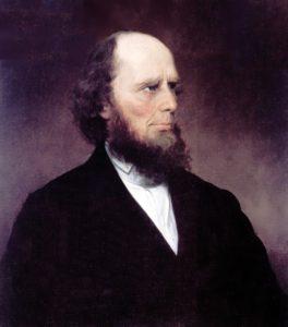 Charles Finney - 15 Great American Preachers