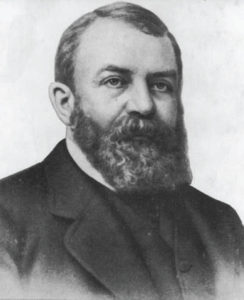 D.L. Moody - 15 Great American Preachers