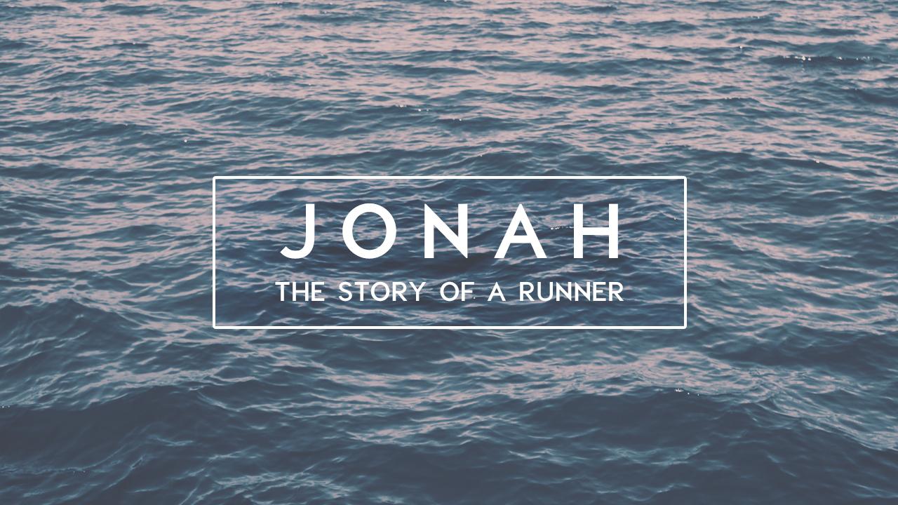 Jonah  Church Sermon Series Ideas