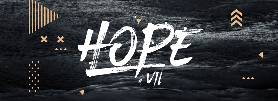 Hope Church Sermon Series Ideas