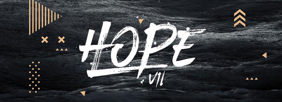 Hope  Church Sermon Series Ideas