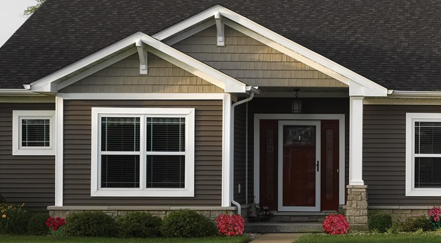 Certainteed  Siding & Exterior Trim  Auburn Hills Lapeer Mi