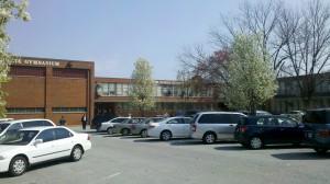 Tyner Middle Academy