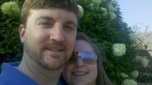Signal Mtn Presbyterian Josh & Laura weekly self-portrait