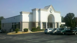 Bethel Temple Assembly of God