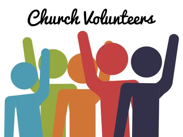 5 Great Articles Church Volunteers