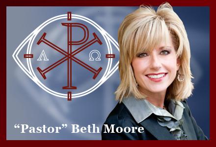 25CWCPortrait_Beth Moore